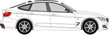 3 Gran Turismo (F34)