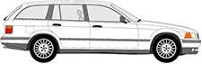 3 Touring (E36)