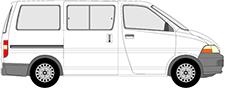 HIACE IV autobus (__H1_, __H2_)