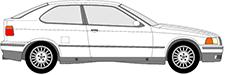 3 Compact (E36)