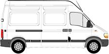 MOVANO Krabice (X70)