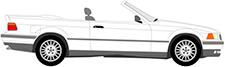 3 Kabriolet (E36)
