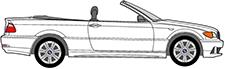 3 Kabriolet (E46)
