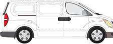 STAREX karoserie (A1)