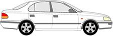 CARINA E VI limuzína (_T19_)