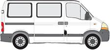 INTERSTAR autobus (X70)
