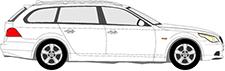 5 Touring (E61)