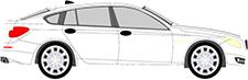 5 Gran Turismo (F07)