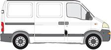MOVANO B Krabice (X62)