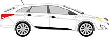 i40 I CW (VF)