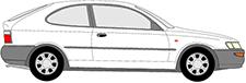 COROLLA Compact (_E10_)